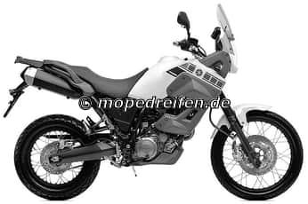 XT 660 Z TENERE AB 2008-DM02