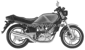 XZ 550 / S-11U