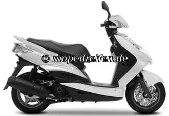 (SCOOTER) XC 125 X CYGNUS X AB 2004-SE08 / 41