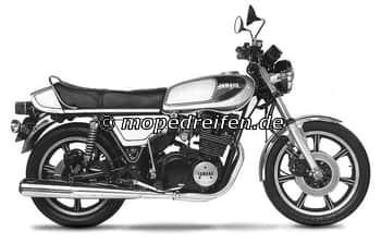 XS 750 AB 1976-1T5