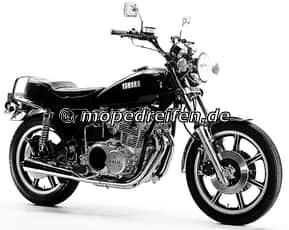 XS 750 SE AB 1980-3L3