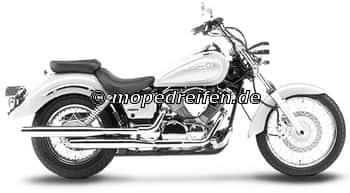 XVS 125 DRAGSTAR-VE01