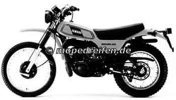 DT 400 MX-1R6