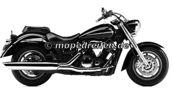 XVS 1300 MIDNIGHT STAR AB 2007-VP26