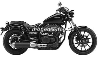 XV-R 950 / XVS 950 AB 2013-VN03