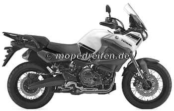 XT 1200 Z SUPER TENERE AB 2014-DP04 / DP07