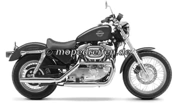 XL 883 SPORTSTER 2000-2003-XL1