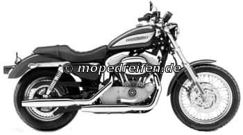 XLH 883 SPORTSTER 1987-1990-XL2