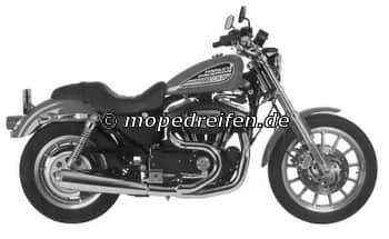 XLH 883 SPORTSTER 1991-1999-XL2