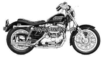 XLH 1000 SPORTSTER 1982-1987-XL2