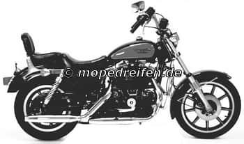 XLS 1000 ROADSTER 1982-1986-XL2