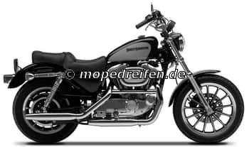 XLH 1200 SPORTSTER 2000-2003-XL1/2