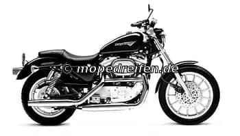XL 1200 S 1996-1999-XL2