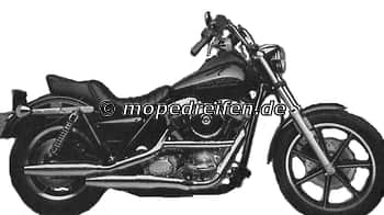 FXRSL LOW RIDER SPORT 1983-1986-FXR