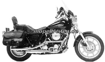 FXRS- LOW RIDER CONVERTIBLE 86 - 95-FXR