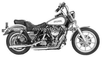 FXRS LOW RIDER 1982-1993-FXR
