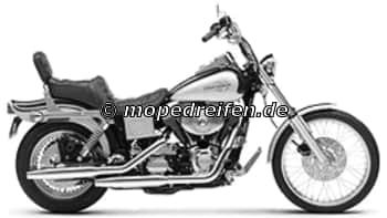 FXDWG DYNA WIDE GLIDE 93-99-FXD