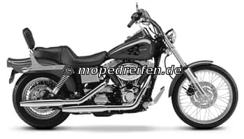 FXDWG/I DYNA WIDE GLIDE 2002-2005-FD1