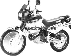 ETX 350 TUAREG-ETX350