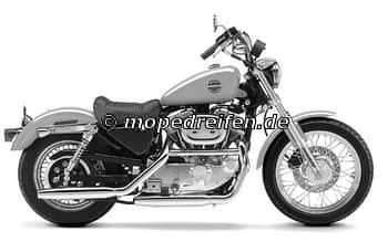 XLH 883 SPORTSTER 2000-2003-XL1
