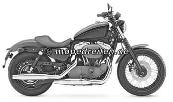 XL 1200 NIGHTSTER 2008-2012-XL2