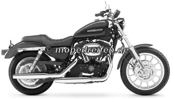 XL 1200 ROADSTER 2007-2009-XL2