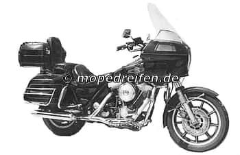 FXRD GRAND TOUR EDITION 1982-1992-FXR