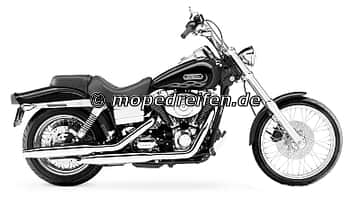 FXDWG DYNA WIDE GLIDE / ANV 2007-2008-FD2