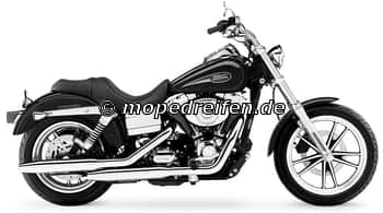 FXDL/I DYNA LOW RIDER 06--FD2