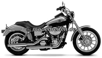 FXDL/I DYNA LOW RIDER 2002-2003-FD1