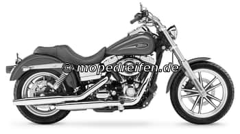 FXDL DYNA LOW RIDER 07--FD2