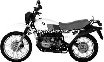 R80 GS AB 1988 TT-FELGEN (SCHLAUCH)-247E