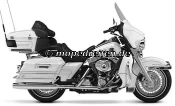 FLHTCU ULTRA CLASSIC E-GLIDE 2007-2008-FL1