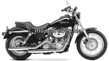 FXD/I DYNA SUPER GLIDE 2003-2005-FD1