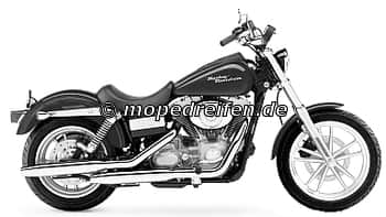 FXD/I DYNA SUPER GLIDE / 35 EDITION 2006-FD2