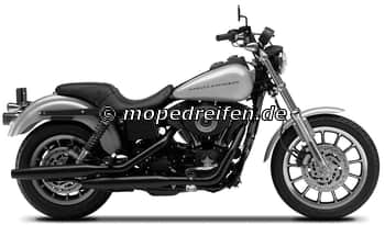 FXDX DYNA SUPER GLIDE SPORT 2000-2003-FD1