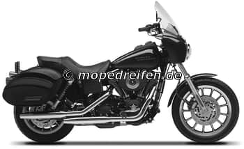 FXDXT DYNA SUPER GLIDE T-SPORT 2001-FD1