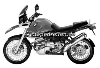 R850 GS 1996-2000-259 / ABE G239