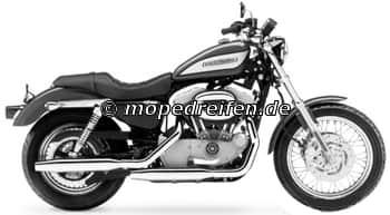 XLH 1200 SPORSTER 1988-1990-XL1