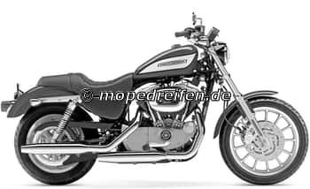 XL 1200 ROADSTER 2004- 2006-XL2