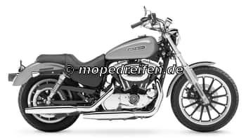 XL 1200 L SPORTSTER LOW 2006-2010-XL2