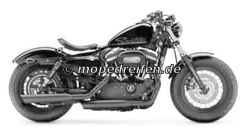 XL 1200 X FORTY-EIGHT 2010--XL2