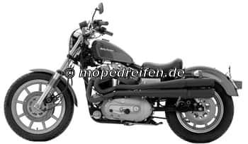 XR 1000 1983-1985-XL