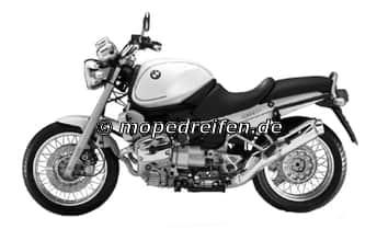 R850 R 1994-2000 MIT SPEICHENFELGEN-259 / ABE G239