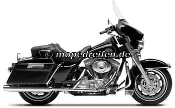 FLHT ELECTRA GLIDE STANDARD 1995-2000-FLT/FL1