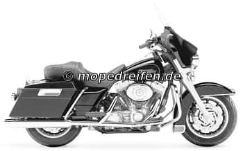 FLHT ELECTRA GLIDE STANDARD 2007-2008-FL1