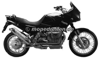 QUOTA 1100 ES-KM / ABE K183