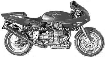 DAYTONA 1000 RS-KL