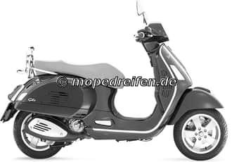 GTS 300 / SUPER / TOURING-M45 / MA3C