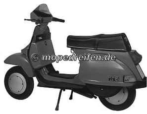 PX125 T5-
